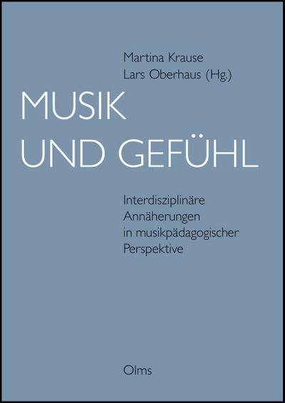 Musik und Gefühl