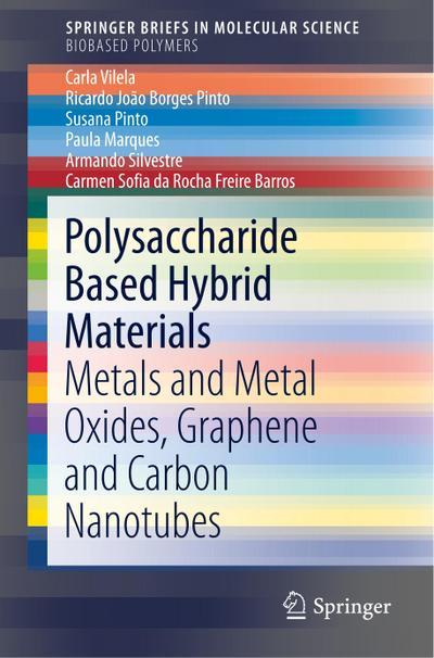 Polysaccharide Based Hybrid Materials