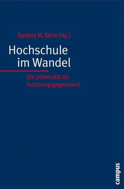 Hochschule im Wandel