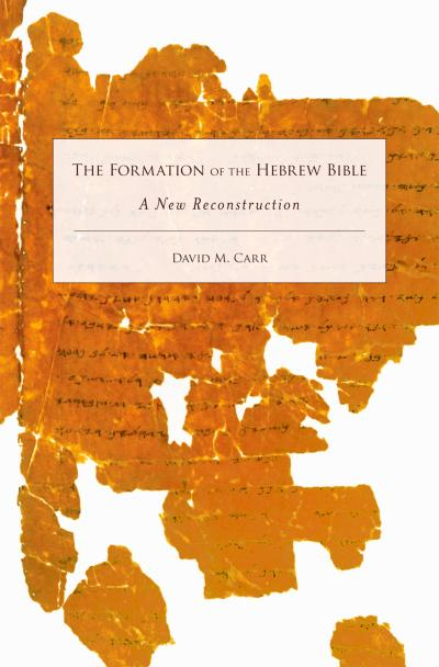 Formation of the Hebrew Bible