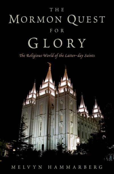 Mormon Quest for Glory