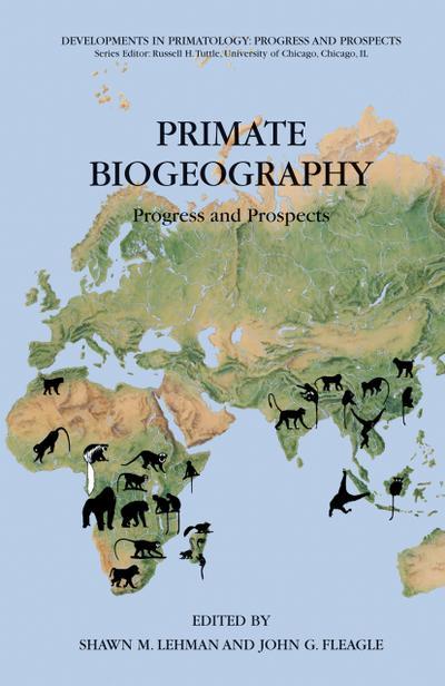 Primate Biogeography