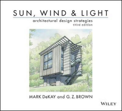 Sun, Wind, and Light