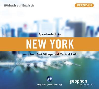Sprachurlaub in New York: zwischen East Village und Central Park / Paket