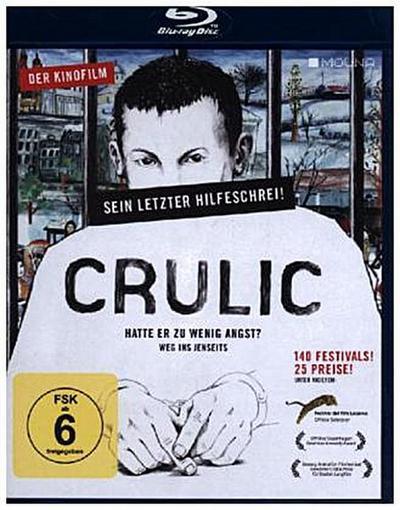 Crulic - Der Weg ins Jenseits