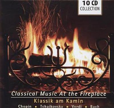 Klassik Am Kamin/Classical Music At The Fireplace