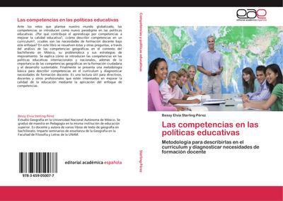 Las competencias en las políticas educativas