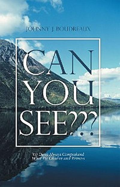 Can You See???
