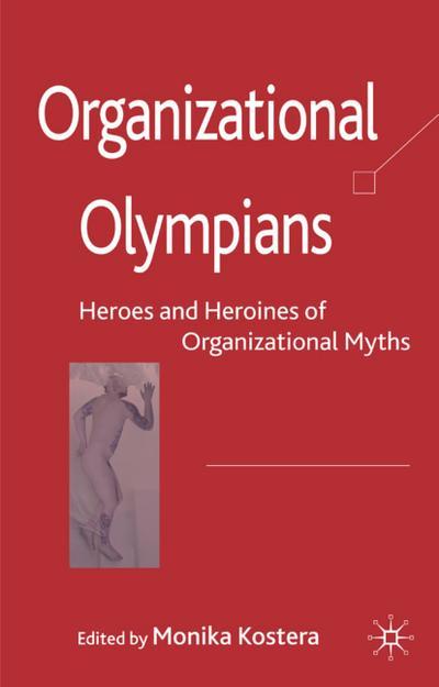 Organizational Olympians
