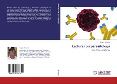 Lectures on parasitology