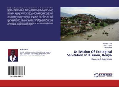 Utilization Of Ecological Sanitation In Kisumu, Kenya