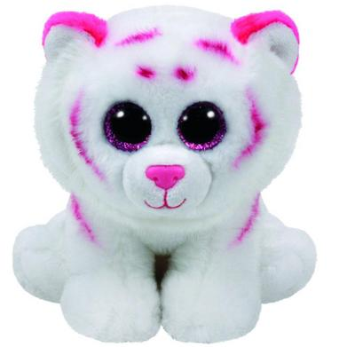 Tabor, Tiger pink weiss 33cm