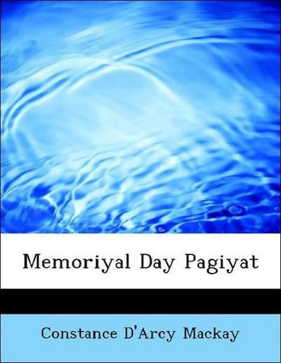 Memoriyal Day Pagiyat