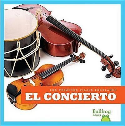 Los Conciertos (Concert)