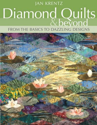 Diamond Quilts & Beyond