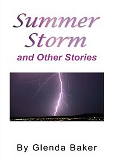 Summer Storm and Other Stories