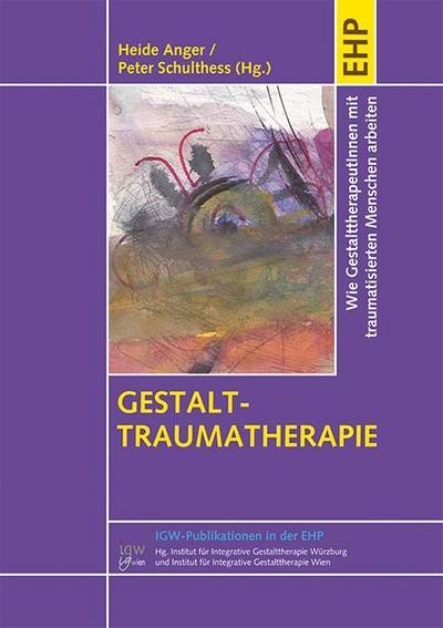 Gestalt-Traumatherapie