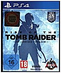 Rise of the Tomb Raider (PlayStation PS4)