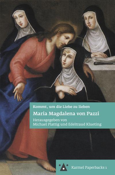 Maria Magdalena von Pazzi