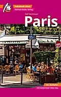 Paris MM-City Reiseführer Michael Müller Verl ...