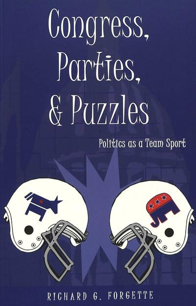 Congress, Parties, and Puzzles