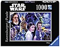 Star Wars Collection 1. Puzzle 1000 Teile