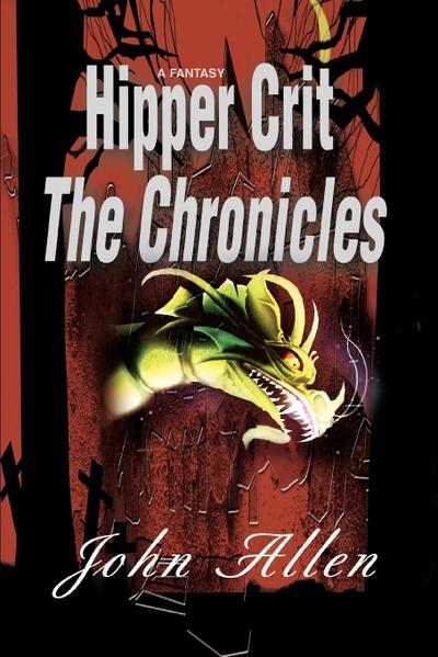Hipper Crit--The Chronicles