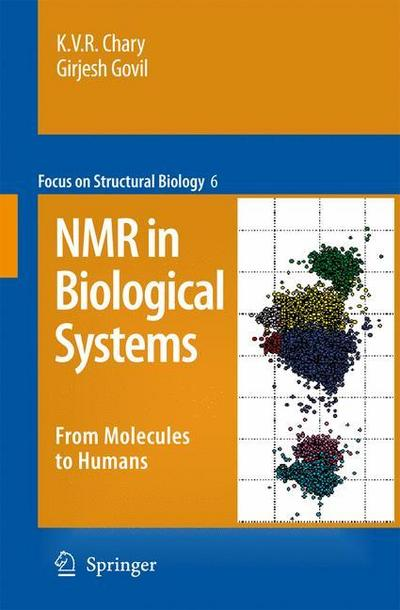 NMR in Biological Systems