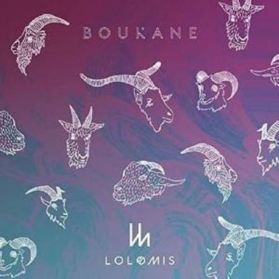 Boukane