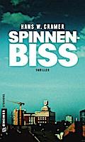 Spinnenbiss; Thriller; Thriller im GMEINER-Ve ...