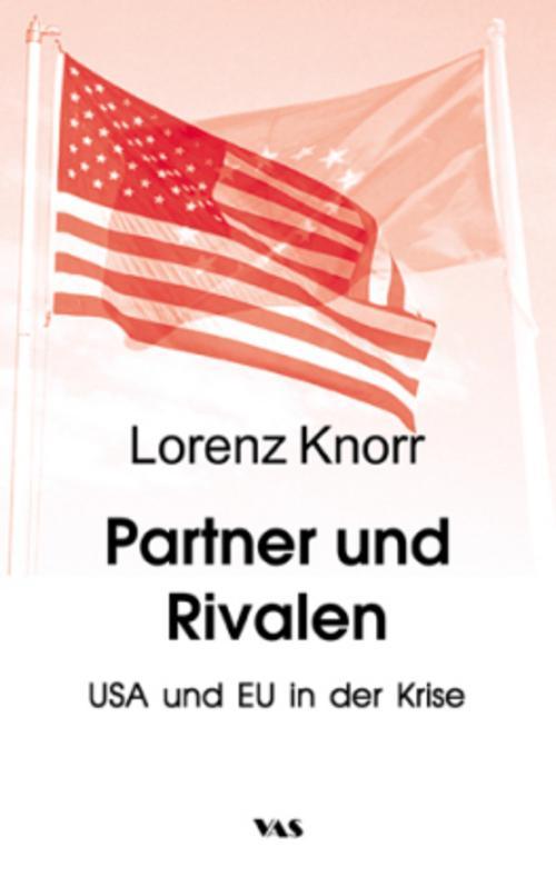 Partner und Rivalen - Lorenz Knorr -  9783888643996