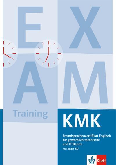 Fremdsprachenzertifikat Englisch für gewerblich-technische und IT-Berufe KMK