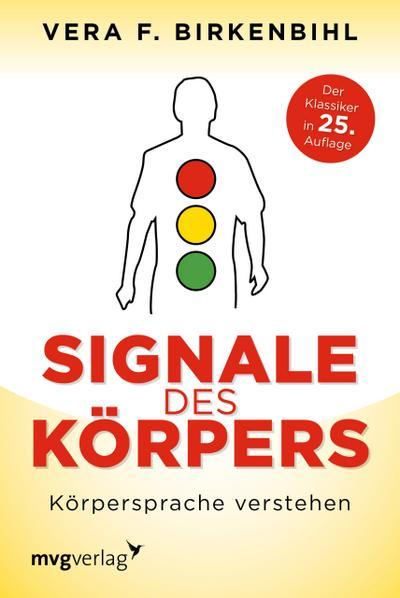 Signale des Körpers