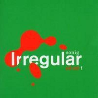 Irregular Cd Vol.1