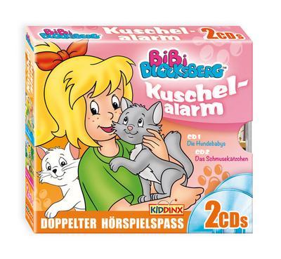 Bibi Blocksberg - Kuschel-Alarm