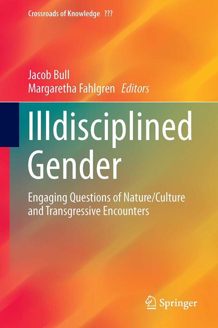 Illdisciplined Gender Jacob Bull