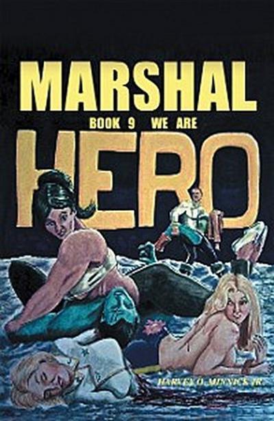 Marshal Book 9
