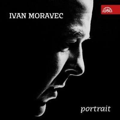 Ivan Moravec - Portrait