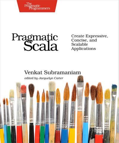 Pragmatic Scala