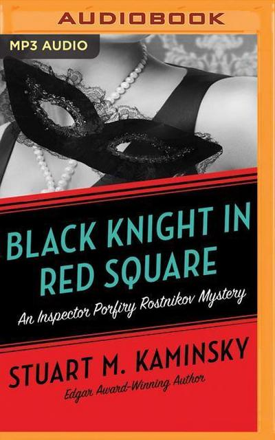Black Knight in Red Square