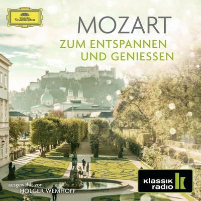 Mozart (Klassik-Radio-Serie)
