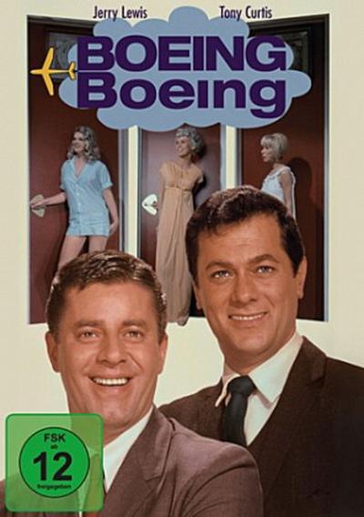 Boeing Boeing