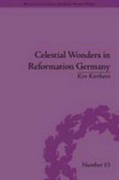 Celestial Wonders in Reformation Germany
