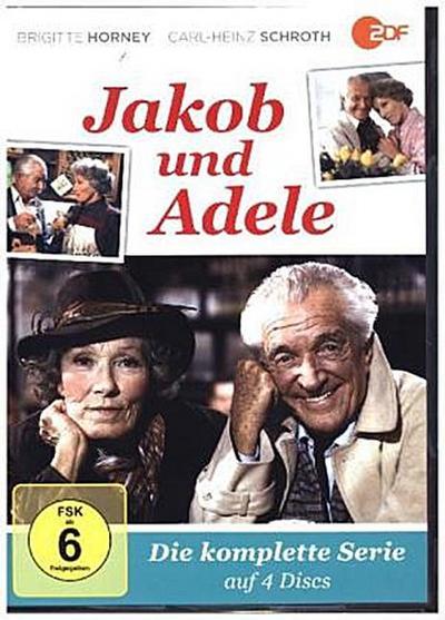 Jakob und Adele