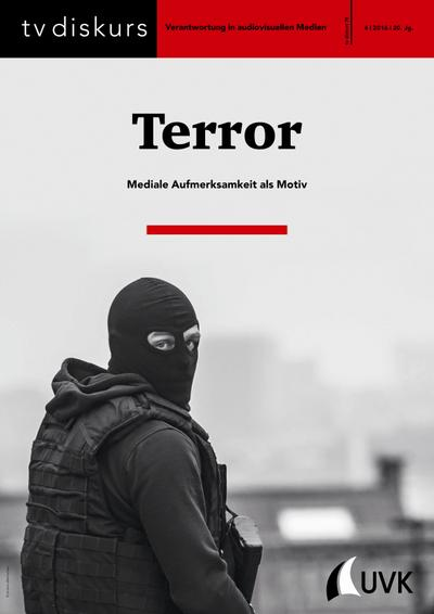 tv diskurs. Terror