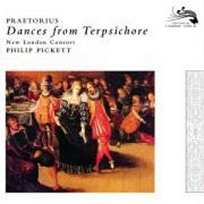Tänze Aus Terpsichore