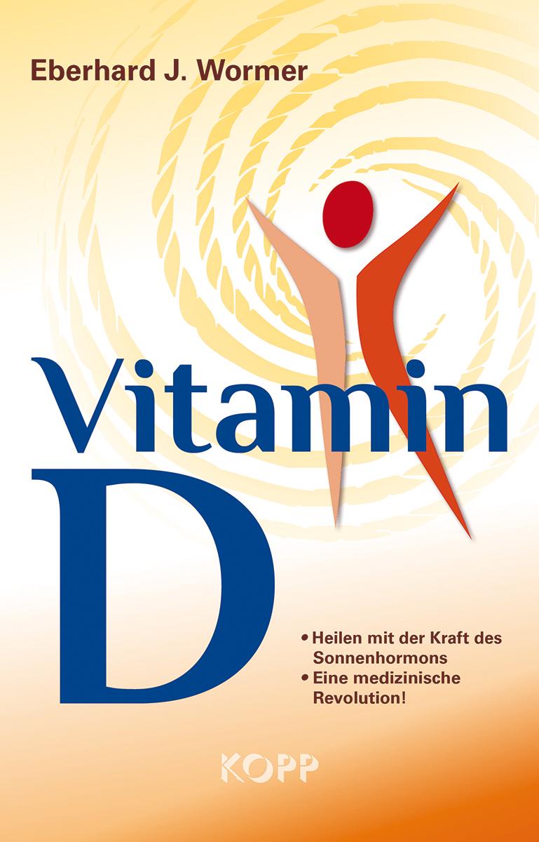 Vitamin D Eberhard J Wormer 9783864451591