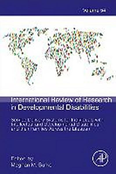 Service Delivery Systems for Individuals with Intellectual and Developmental Disabilities and Their Families Across the Lifespan