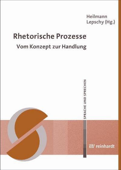Rhetorische Prozesse