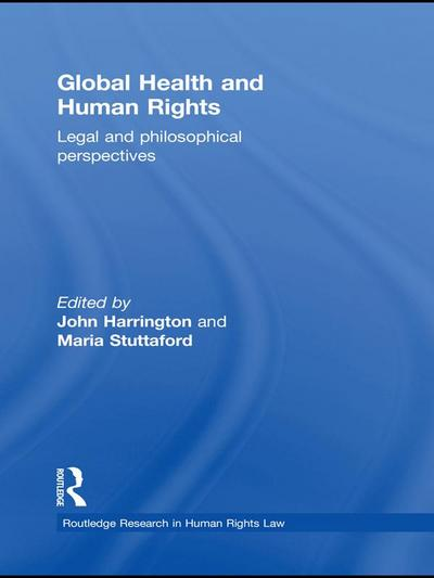 Global Health and Human Rights